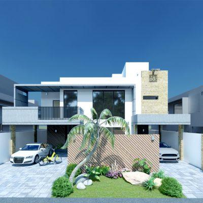 SAB House - ODD